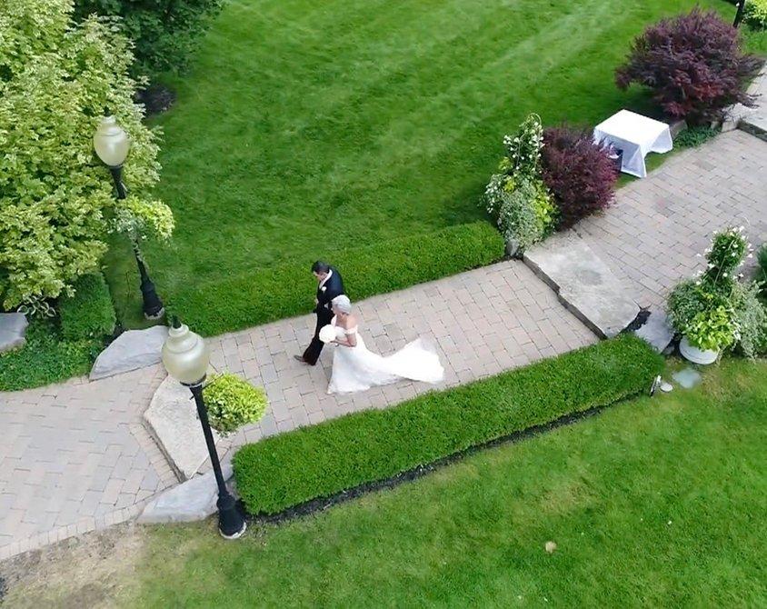 Pia & Eddie 50th Wedding Anniversary